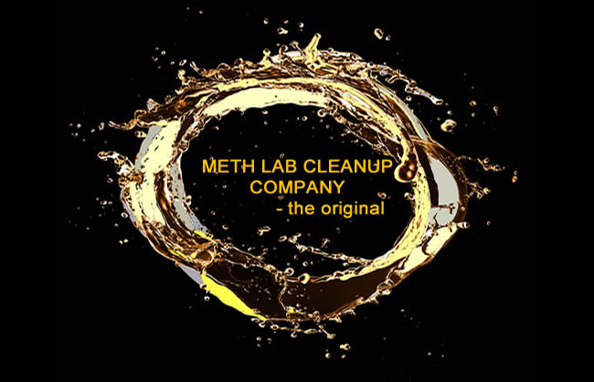 Meth Lab Cleanup Company